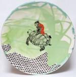 José den Hartog, Monkey & turtle travelling