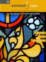 Nederlandse Vereniging van Vrienden van Ceramiek en Glas