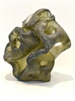 Galerie Carla Koch met werk van Susan Hammond