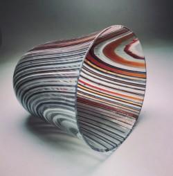 Aline Johnson Glass Design