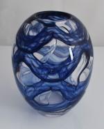 Millen Glass Studio met werk van Max Ausems